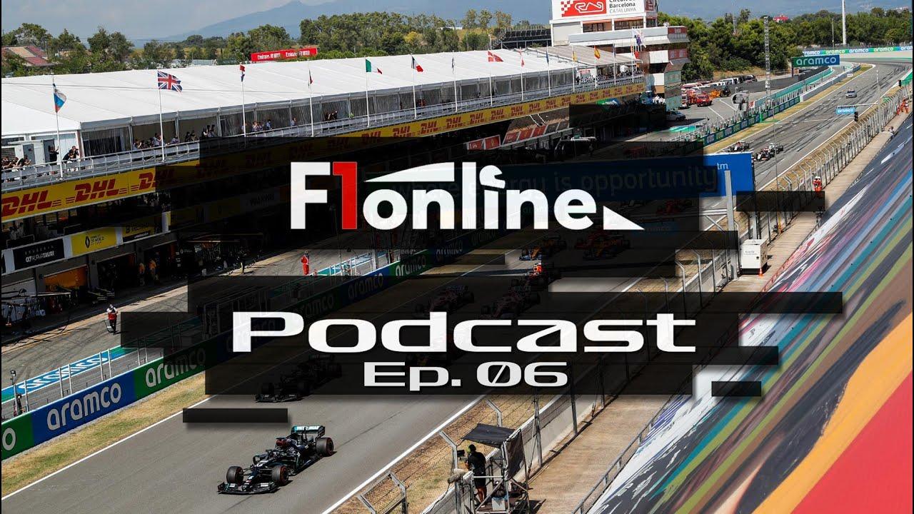 F1online Podcast Ep. 06 - Párty-režim: Čo to je, o čo tu ide a prečo to chce FIA zakázať?