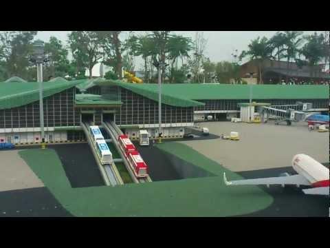 Legoland Malaysia Airport
