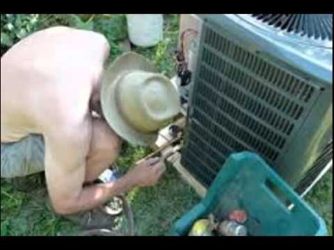 How Much Does It Cost to Repair Central Air Conditioner