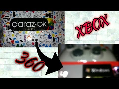 First Online Shopping Experience from Daraz.Pk