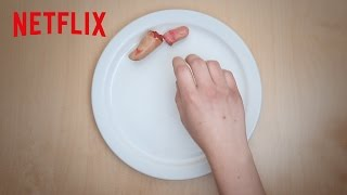 Santa Clarita Diet - Season 2 - Date Announcement