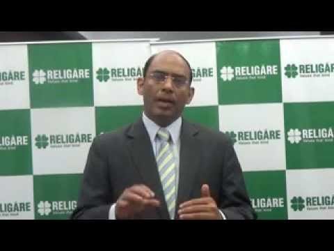 SIP On Nifty ETF - Jayant Manglik - Religare Online