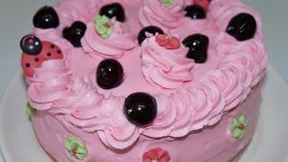 Foret Rose Facile (cuisinerapide)