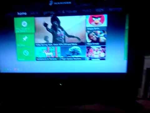 Error code 71 Xbox 360 slim up to latest dash..