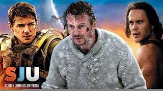 Movies That Were Completely Mis-marketed! (FAN FRIDAY!) - SJU
