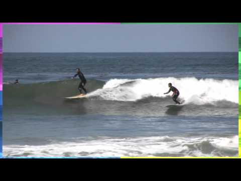 Surfing Carlsbad California June 2011.mov
