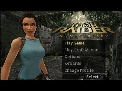 How Download and Install Tomb Raider Anniversary edition psp game any android device 2017 [Hindi]
