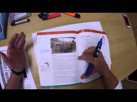 Individual Business Plan Part 1
