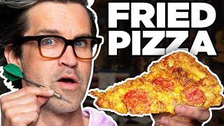 International Fried Foods Taste Test