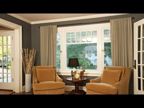 Window Treatment Do's & Don'ts | Interior Design