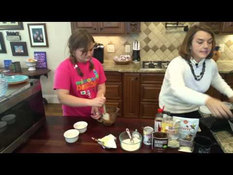 Low Carb Magic:  One Minute Muffins