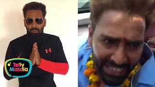 Manveer Gurjar Apologises For Using ABUSIVE Words In A Viral Video