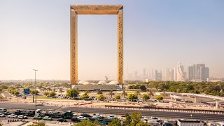 Dubai adds the world