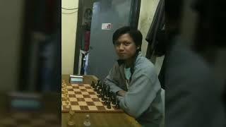 Play Chess Online Scol ~ Fm Novendra Vs Yoga ~ Januari 2018