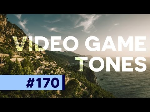 Epic Video Game Color and Tone for your Photos (Photoshop Tutorial)