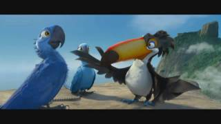 Upcoming Animated Movies 2011 HD Trailer