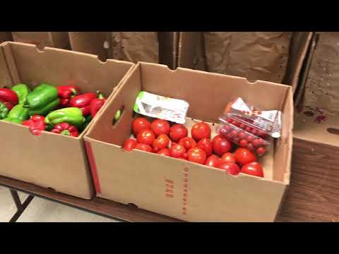 Meet Susan Hughes and the Walworth County Food Pantry