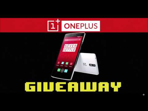 OnePlus One Invite Givaway!!! [Finished]