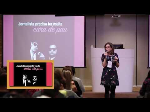 [TALKING HEADS] Juliana Wallauer - O que aprendi pagando peitinho