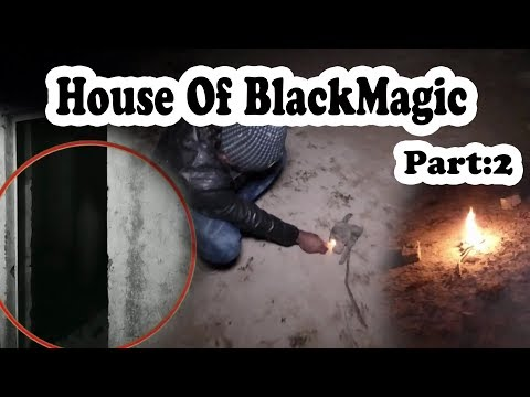 Woh Kya Tha With ACS | 25 December 2018 Part2 House Of Black Magic | Episode19