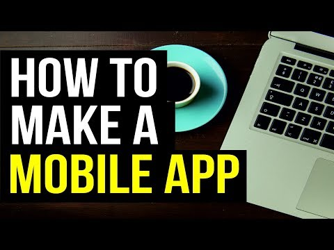 How to Convert a WordPress Website to a Mobile App in 10 Minutes with WordApp for Free!