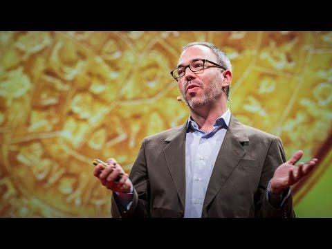 Kenneth Cukier: Big data is better data