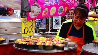 Download BIFF square, traditional markets - Busan Video