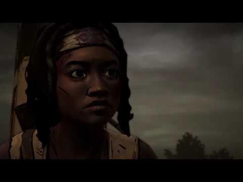 Telltale Walking Dead Michonne Episode 2