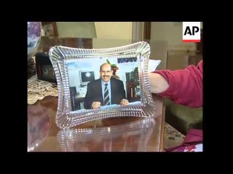 Family of IAEA chief react to Nobel Prize win