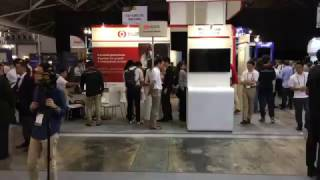 FinTech Festival Highlights Day 3 - FinTech Conference Exhibition Walkthrough