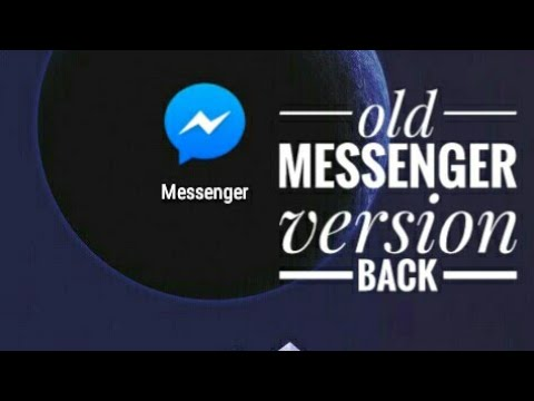 How to get old Emojis back on messenger