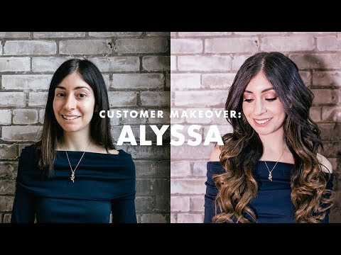 Luxy Hair Makeover: From Bleaching Disaster to Luscious Long Locks