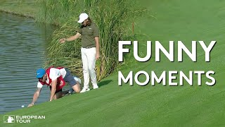 Funniest Moments of the Year   Best of 2018