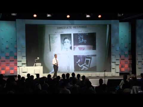 Bret Victor   The Future of Programming