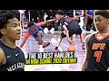 The 10 BEST Ankle Breakers amp Ball HANDLERS In High School 2020 Edition Sharife Dior Zion amp More