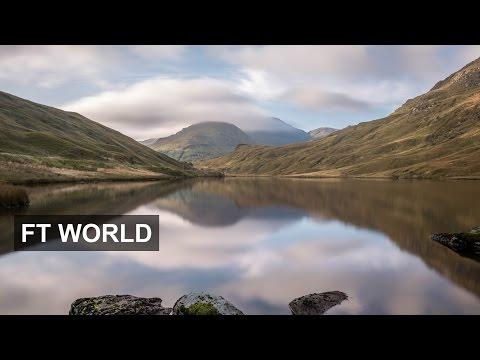Scotland plans 'radical land reform' | FT World