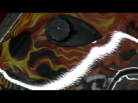 How to See Better Out of Your Welding Helmet - Kevin Caron