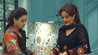 Mrs Chaudhry ka tarka Episode 12 Uroosa Siddiquie  Ali Safeena