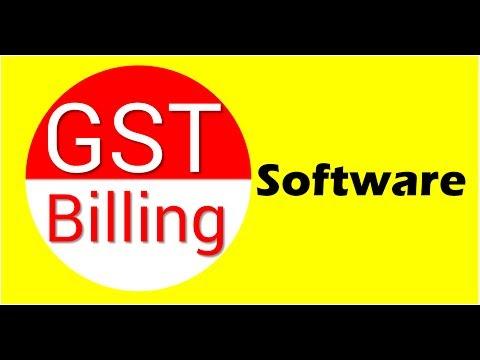 GST Billing Software  ✔️
