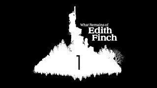 Cry Plays: What Remains of Edith Finch [P1]