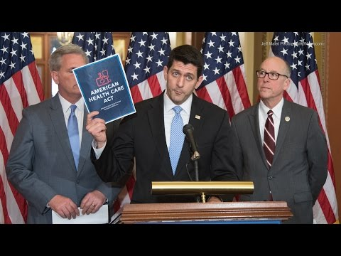 Five Reasons the GOP's Obamacare Plan Isn't Real Repeal   The Daily Signal