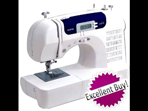 Best Sewing Machine For The Money