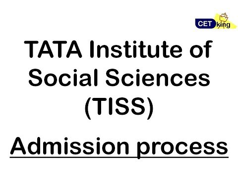 TISS Admission and GDPI Process Explained!