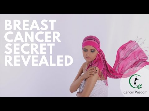 What Every Woman Must Know About Breast Cancer - Life-Saving Information!