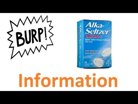 How to get rid of rotten egg taste burps (sulfur burps) - Part 2