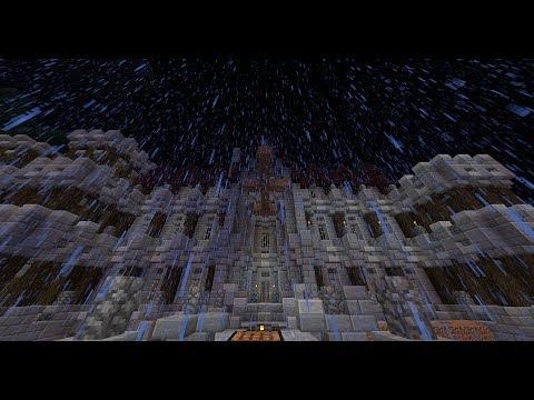 Minecraft SMP - Kaosh Kraft Livestream 6/14/17