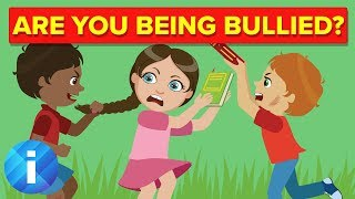 Can You Identify These Bullying Signs?