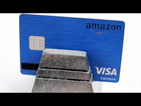 Amazon Prime Rewards Visa Signature Card |  BeatTheBush