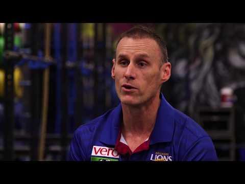 Brisbane Lions HART Sport Testimonial