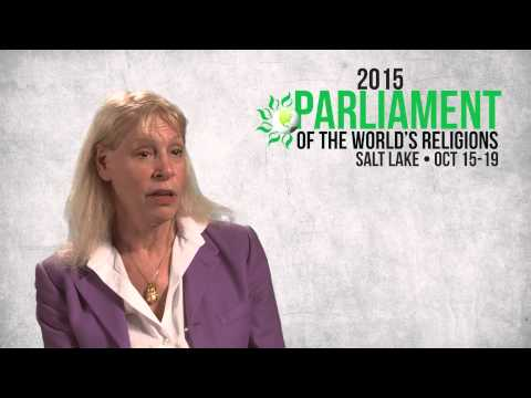 Faith in Women - Breaking the Stained Glass Ceiling